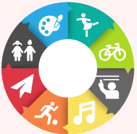 Как записать ребёнка в кружок или спортивную секцию через Госуслуги