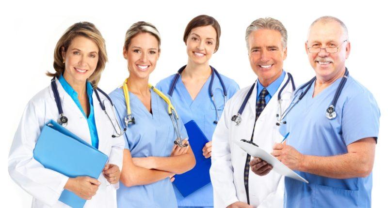 Как записаться на приём к врачу в поликлинику через Интернет
