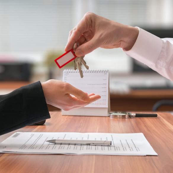 Регистрация договора купли продажи квартиры в МФЦ в 2019